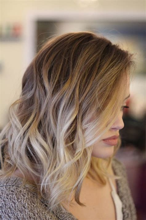 hairstyles for medium hair for balayage hairstyles for medium hair style code