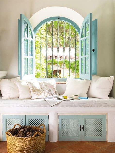 house nook cozy reading nook house of turquoise dream home pinterest