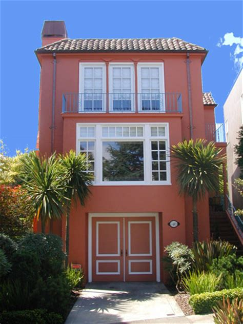 house painter san francisco exterior house painting in san francisco when is a good time for it painting
