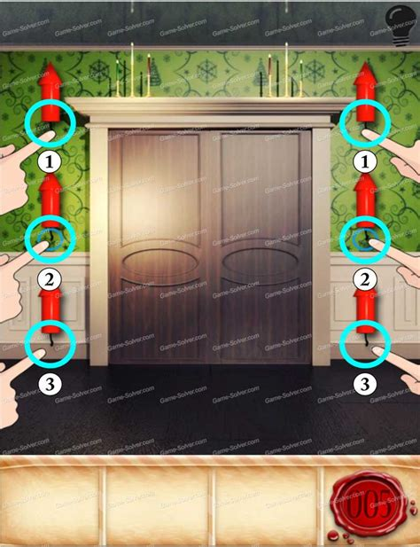 100 doors seasons 100 doors seasons part 1 level 5 game solver