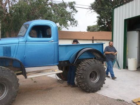 chevrolet army truck 46 best images about g506 on