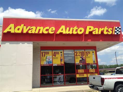 Advance Auto by Advance Auto Parts Auto Parts Supplies 3521