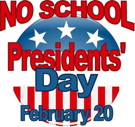 day no no school on president s day spend the day at capaa