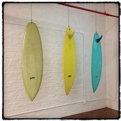 surfboard wine rack surfboard storage on pinterest surfboard rack