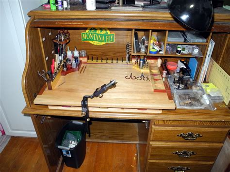 fly tying bench cp s fly fishing and fly tying new tying bench finest