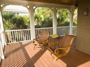 porch furniture porch posts and columns hgtv