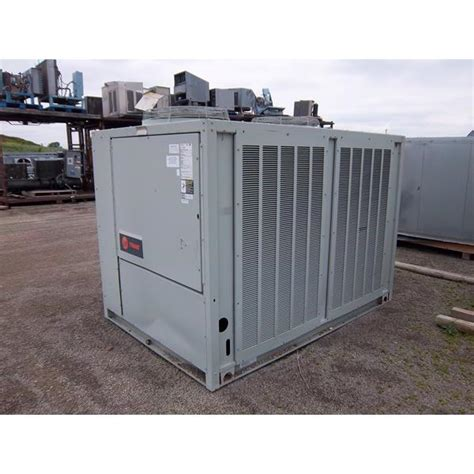 trane ac unit capacitor used 20 ton trane condensing unit barr commercial refrigeration