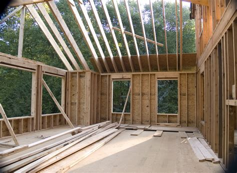 Framing   Whole House Renovation in Wayne, PA