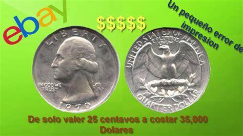 cuanto vale un dolar en moneda de 1976 1776 mexico 1 descubre la increible moneda de 25 centavos con un valor