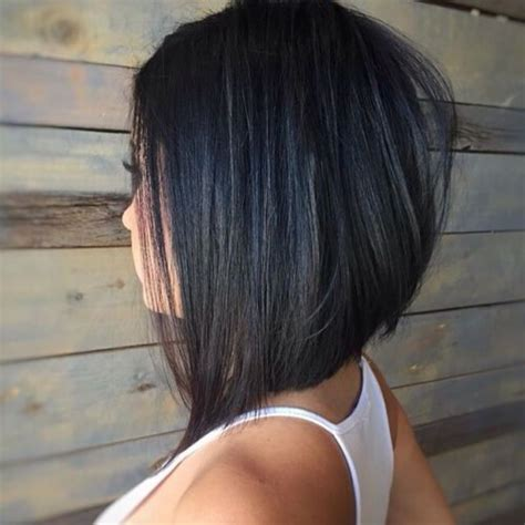 high angled stacked bob 50 glamorous stacked bob hairstyles my new hairstyles