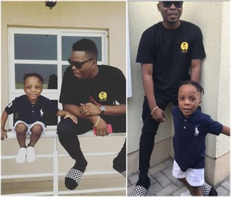breaking olamide loses dad nigerian entertainment today olamide shows off son s new look warritatafo com