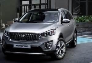 Hyundai Vs Kia Which Is Better 2017 Hyundai Santa Fe Vs Kia Sorento Which One Is Better