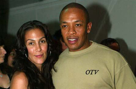 rap producer dr dre s wife nicole black and famous rap producer dr dre s wife nicole the baller life