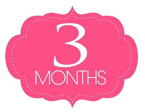 3 months of freedom becomeanex