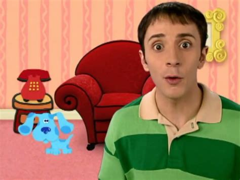 blues clues picture steve s blue s clues shirt filmgarb
