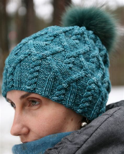 knit cable hat pattern free knitting pattern for agathis hat versatile cable