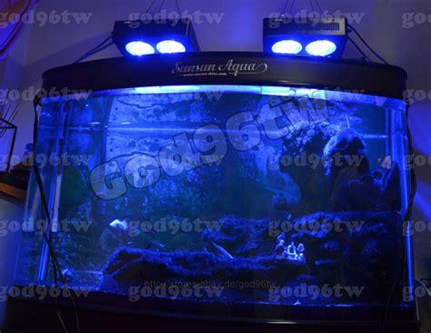 Led Len Dimmbar by New 1x 144w Dimmable Led Aquarium Tank Light Marine