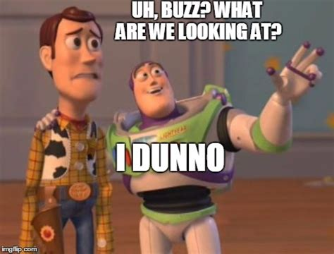 Buzz Everywhere Meme - image gallery everywhere meme