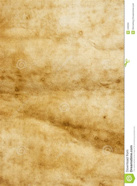 Paper China - paper high stock image image of burned brown
