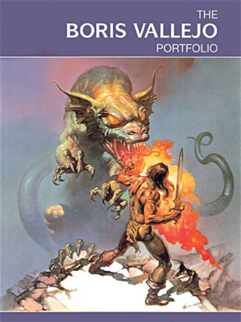 Boriss Book the boris vallejo portfolio by boris vallejo reviews discussion bookclubs lists
