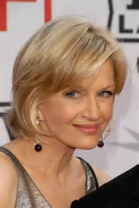 60 chic hairstyles for faces to up the length cheveux femme 50 ans et plus 36 photo coiffure 2017