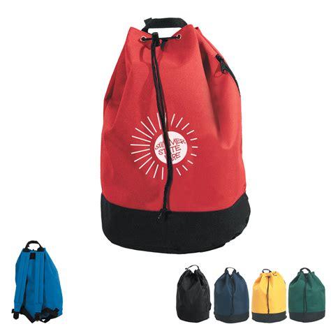 Drawstring Printed Backpack drawstring tote backpack 3012s