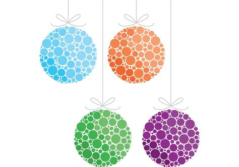ornament balls ornament vector balls free vector