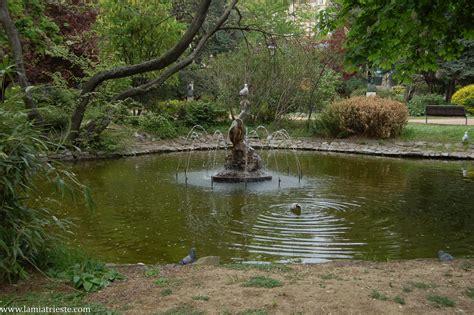giardino pubblico trieste giardino pubblico di trieste 008 la trieste