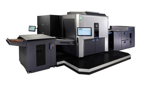 Printer Hp Indigo 3550 sta digitale di libri con la hp indigo