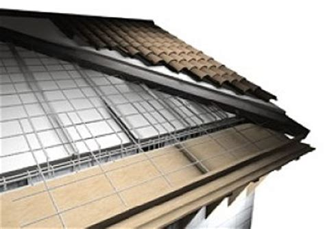 lite deck icf roof system hurricane proof roofing system in the eco mart catalog