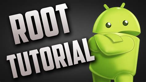tutorial jailbreak android how to root android without computer android root