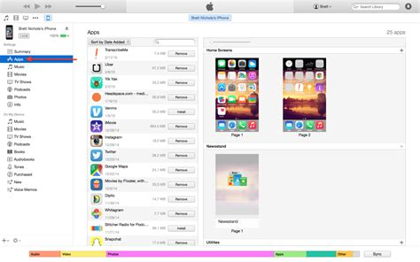 Where Is The File Section Of Itunes by How To Transcribeme App Recordings On Your
