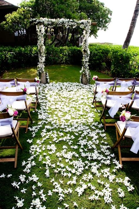 outdoor wedding ceremony ideas 3 outdoor wedding outdoor ceremony reception ideas 2107265 weddbook