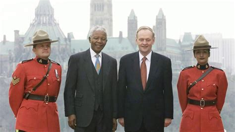 news from south africa uruguay and canada five moments in canadian south relations ctv news