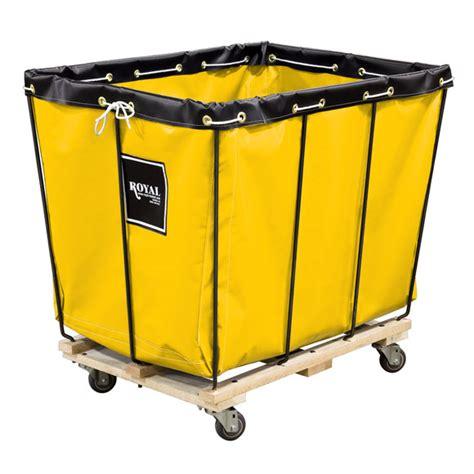 Removable Liner Basket Trucks Laundry Liner