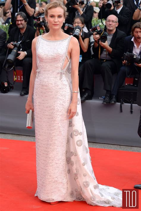 film everest premiera venice film festival diane kruger in prada at the