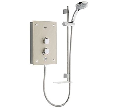 Mira Showers Helpline by Mira Galena 9 8kw Electric Showers Products