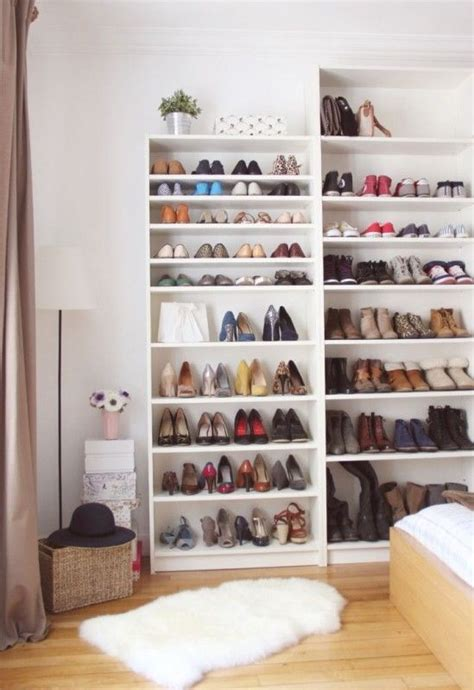 billy bookcase shoe storage 1000 ideas about billy bookcases on ikea