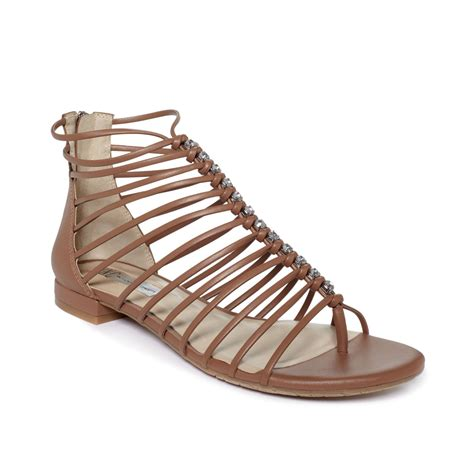 gladiator womens sandals inc international concepts womens avah flat gladiator