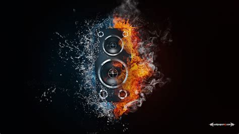 music speaker wallpaper desktop 1600x900 audio restoration wallpaper music and dance