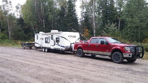 trailer towers can you leave the tailgate down while you - Tow Boat With Tower Up Or Down