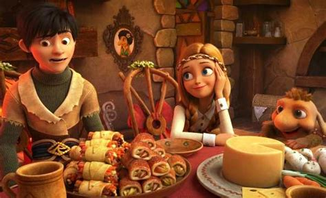film fantasy dla dzieci kr 243 lowa śniegu 3 ogień i l 243 d rosyjska bajka animowana