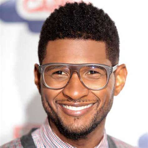 usher hairstyle 2015 haircuts for black men with curly hair mens hairstyles 2017