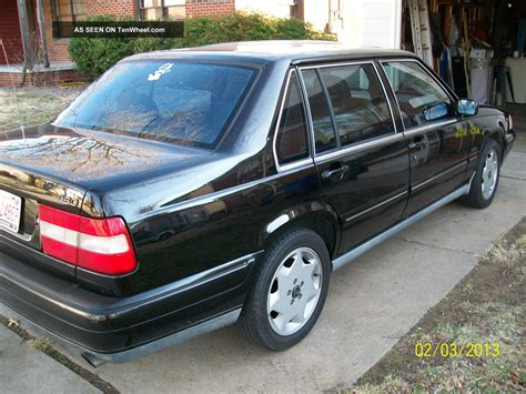 old car manuals online 1997 volvo 960 parking system service manual 1997 volvo 960 power sunroof manual operation find used 1997 volvo 960