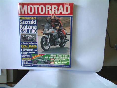 Motorrad F R Winter Einmotten by Suzuki Gsx 1100 Zvab
