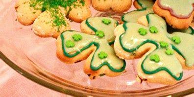 Comfort Food Sweet Irish Soda Bread Cookies Recipes Food Network Canada