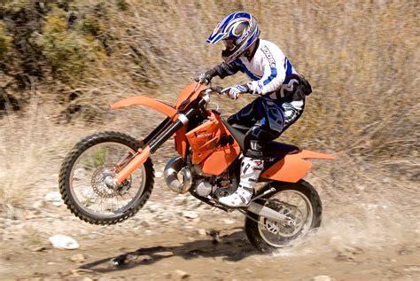 2006 Ktm 300 Xcw 2006 Ktm 300 Xc W Review Two Stroke Test