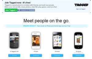 tagged mobile site tagged mobile app reviews