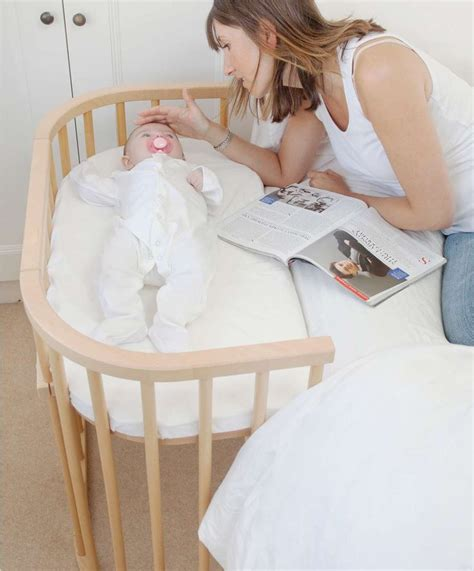 culla babybay 114 best images about babybay bedside sleepers on