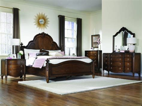 lazy boy bedroom solid wood furniture and custom upholstery by kincaid